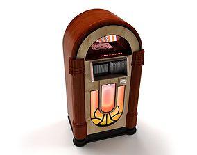 Jukebox Classic 3D