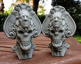 Avatar of a dead emperor 3D printable model