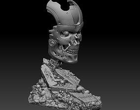 3D printable model Terminator 2 Judgment Day - 1