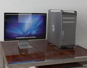computer 13 am156 3D model