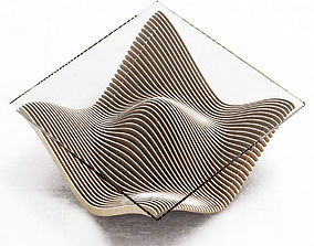 Parametric table n1 3D model