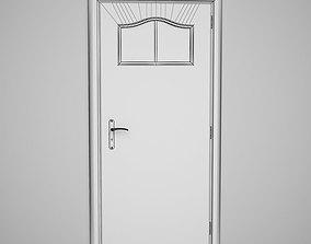 3D model CGAxis Door