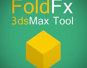 3D folding FoldFx script