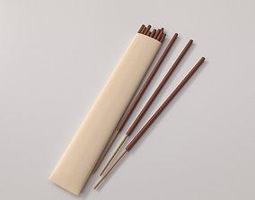 Incense 3D