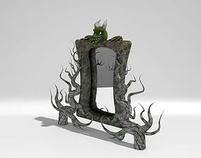 Mirror - Dragon 3D