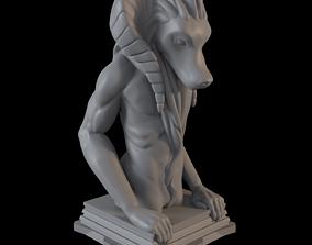 Fate Zero Berserker Class Chess Piece 3D printable model