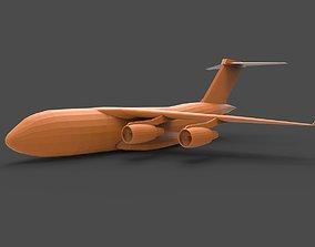 3D print model C-17 Globemast