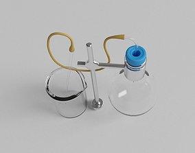 3D Chemical Equipment