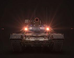 3D model T-90 Vladimir