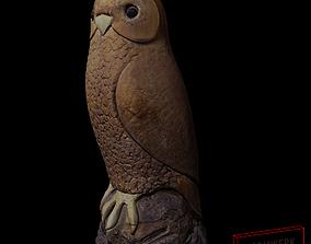 cute OWL 3D printable