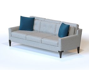 RICHARD MISHAAN Tribeca Sofa 3D