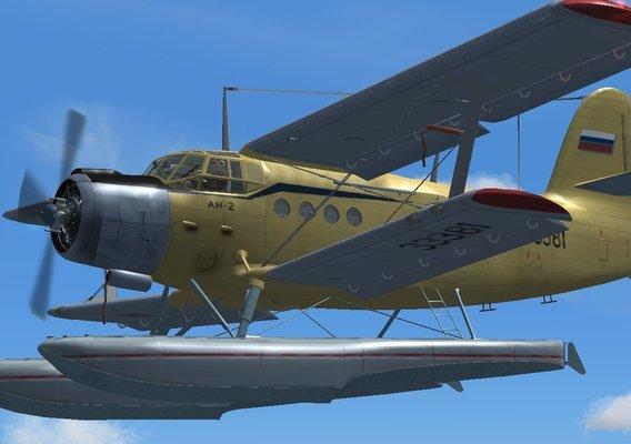An-2V