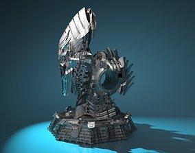 3dprint The Fallen 3D print model