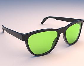 Sunglasses Model 4 character