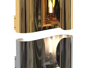 3D EICHHOLTZ WALL LAMP CRAWLEY