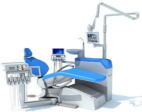 Dental Station 3D