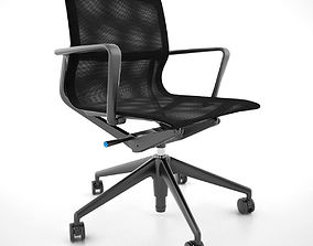 3D model Vitra Physix Office Chair