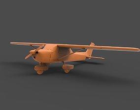 3D printable model Cessna