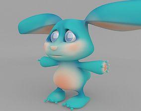 3D Chio - Rabbit