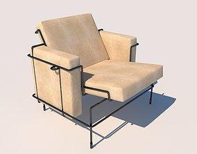 3D Magis Traffic Chair