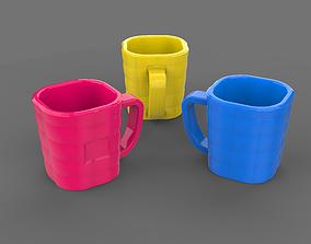 3D Printed Mug