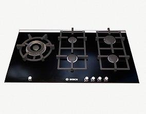 3D asset Cooker