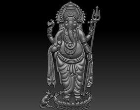 Ganesha 3D print model