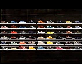 3D Man shoes shop