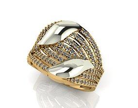 ring ston 182 3D print model