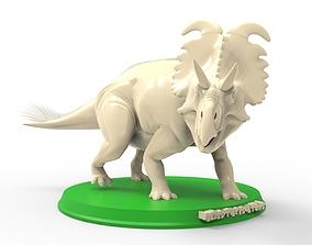 Albertaceratops Printable