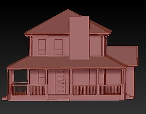 3D print model House of your dreams