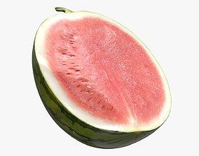 Watermelon 3D exotic