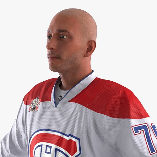 Hockey%20Player%20Montreal%20Canadiens%2
