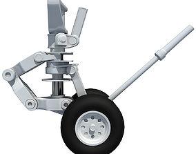 3D model Landing Gear V5