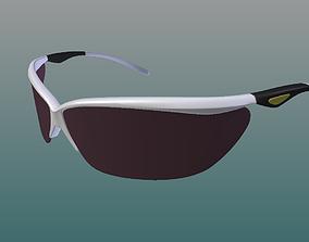 3D model Sunglasse SG -8