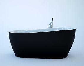 Freestanding Bath 3D