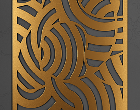 Pattern abstraction 6 3D