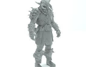 3D Ragnarok