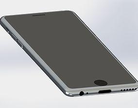 iPhone 6S iphone6s 3D print model