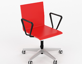 3D Swivel chair Vitra