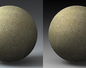 3D Sand Landscape Shader 004