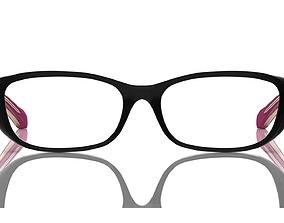 Eyeglasses for Men and Women wear shoe 3D print model