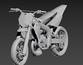 derbi senda drd xtreme 3D printable model