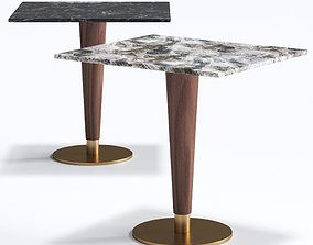 3D model ATLANTA By Porus Studio Table
