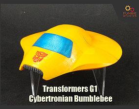 Transformers G1 Cybertronian Bumblebee 3D printable model