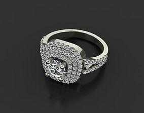 printing ring 3D print model