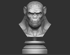 3D printable model Koba Monkey