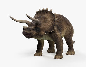 Triceratops HD 3D