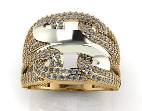 ring stone 101 3D printable model
