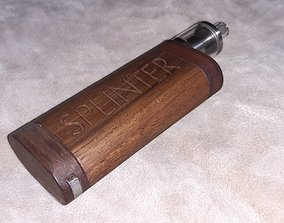 Vaporizer Splinter 3D